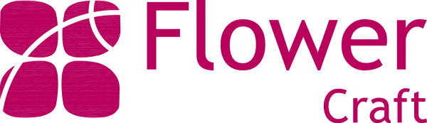 Flower Craft logo